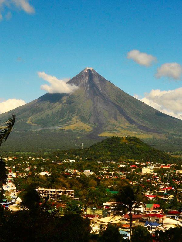 Akční letenky na Filipíny 10 344 Kč z Prahy