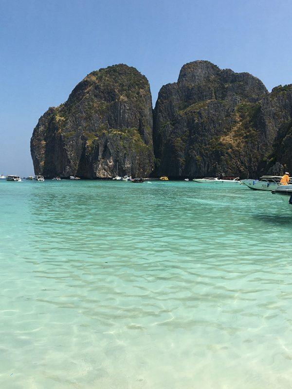 Akční letenky na Phuket - 13 490 Kč i v létě
