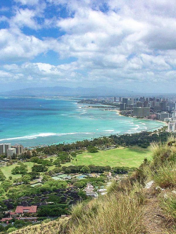 Akční letenky na Havaj - 12 290 Kč