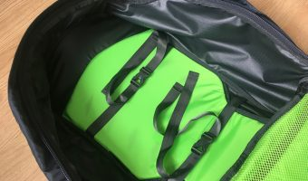 turistický batoh Osprey