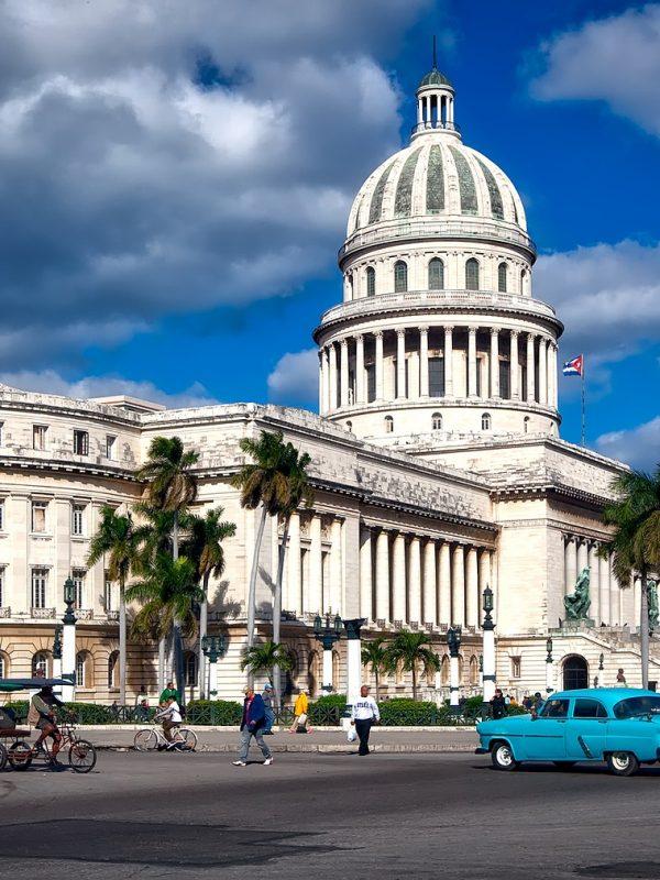 Akční letenky na Kubu - 10 990 Kč