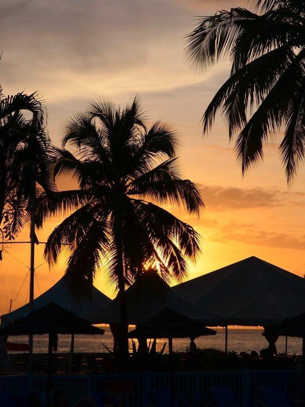 Akční letenky do Karibiku - 11 390 Kč