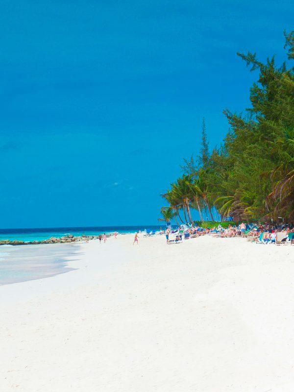 Akční letenky do Karibiku, Barbados za 12 957 kč