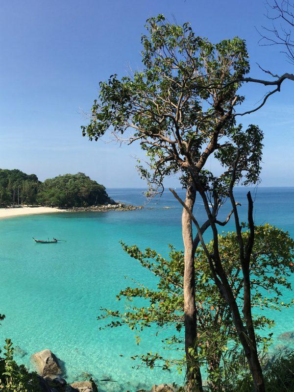 Akční letenky na Phuket za 11 745 Kč z Prahy