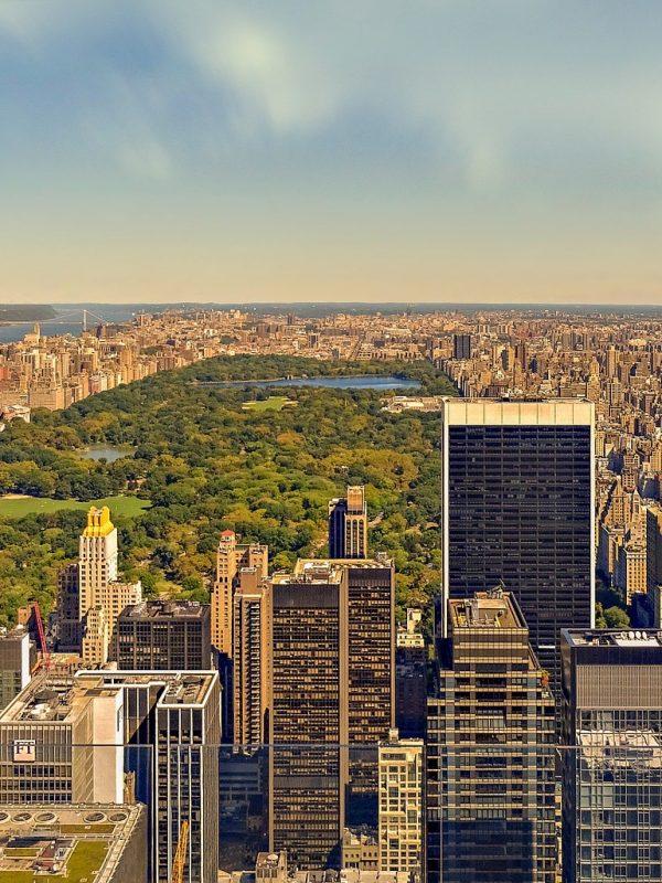 Letenky do New Yorku po celý rok pod 10 tisíc