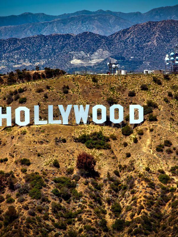 Akční letenky do Los Angeles za 7 990 Kč