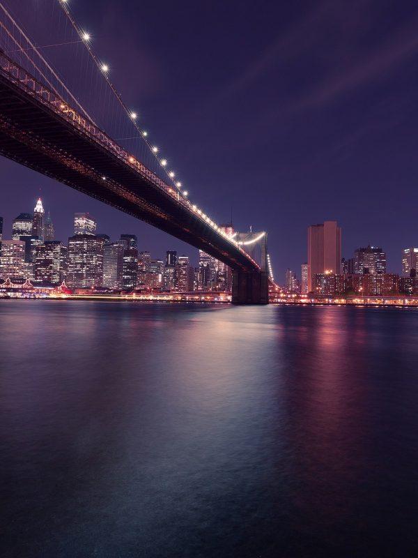 Letenky do New Yorku 4990 Kč