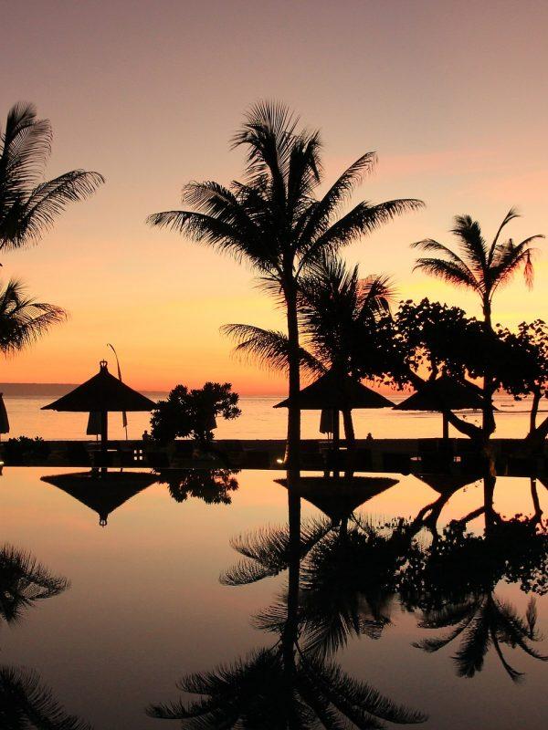 Letenky na Bali 12 990 Kč
