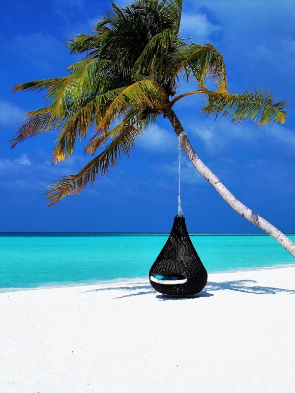 Ltenky na Maledivy 13290 Kč