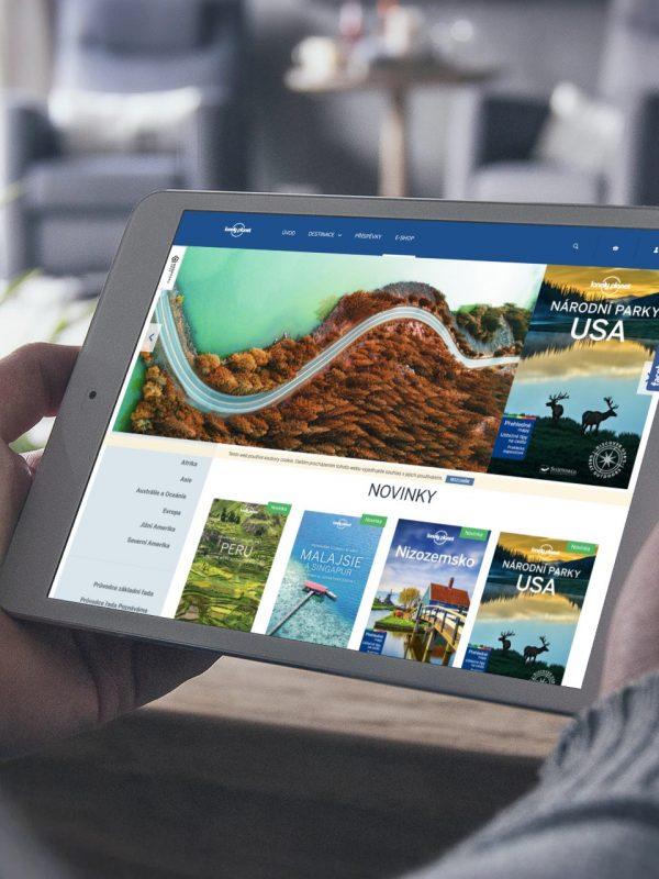 Lonely Planet slevy a slevové kódy