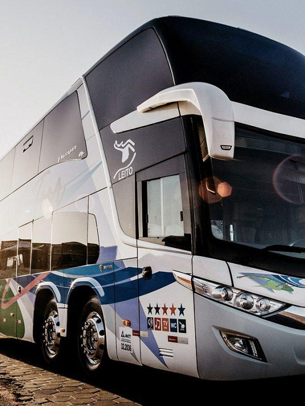 Autobusem do Chorvatska