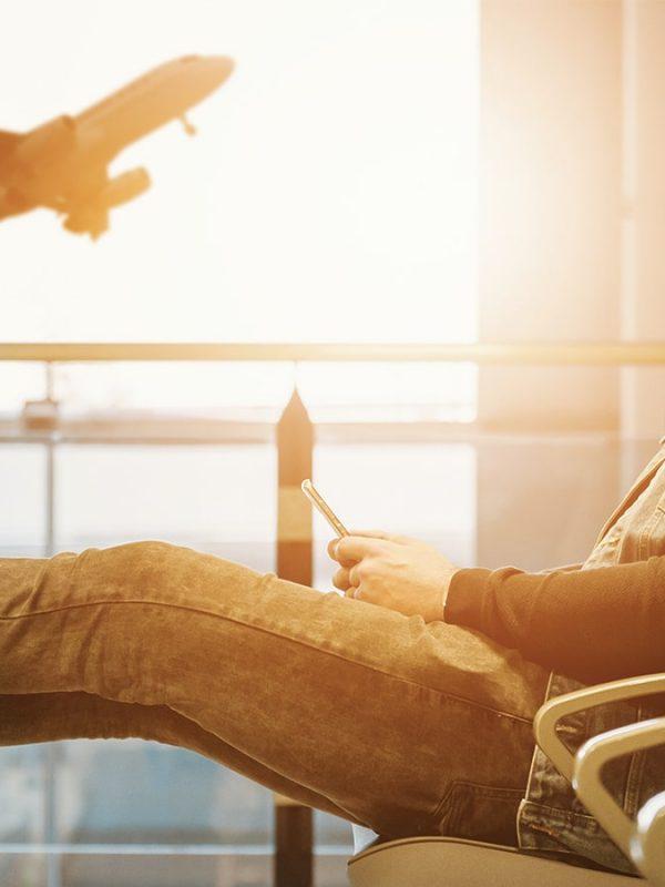 Celoroční cestovní pojištění AXA se slevou 55%