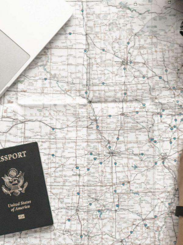 Cestovní pojištění a covid-19