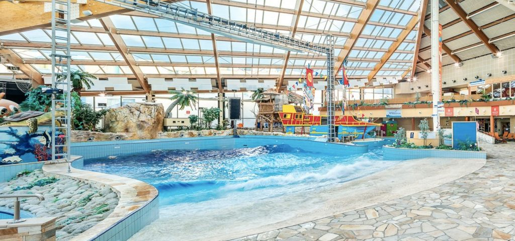 Vstupenky Aquapalace Praha sleva 200 Kč