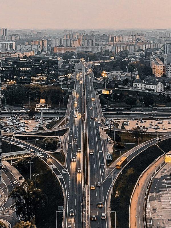 Elektronická dálniční známka Slovensko