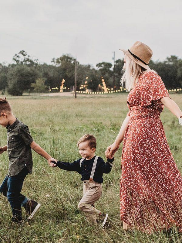 rodinné cestovní pojištění se slevou 50%