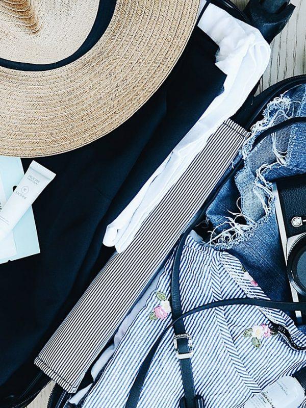 Vybavení pro cestovatele - 12 tipů