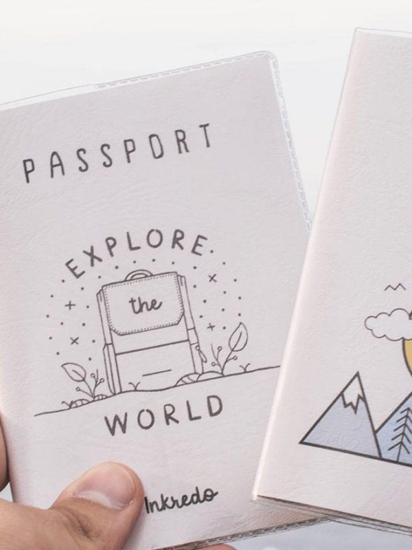 Cestování s dětmi do zahraničí