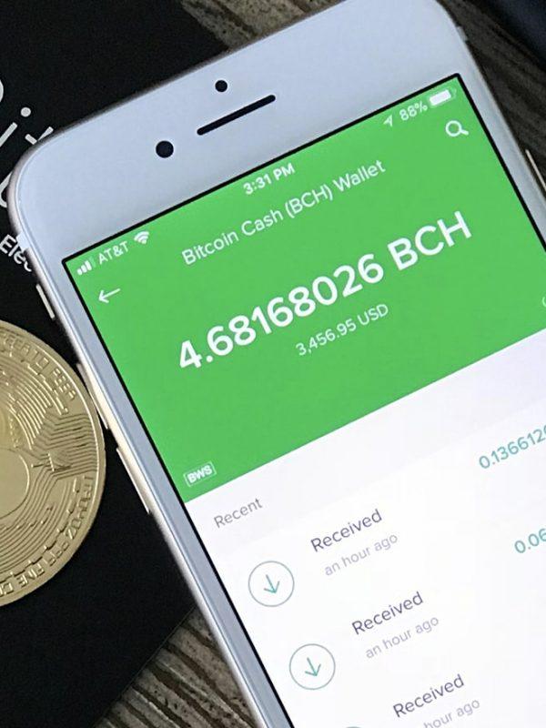 Co je bitcoin a jak ho využít při cestování