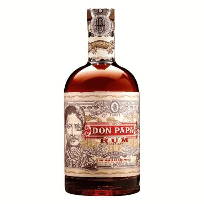 Nejlepší rumy světa - Rum Don Papa