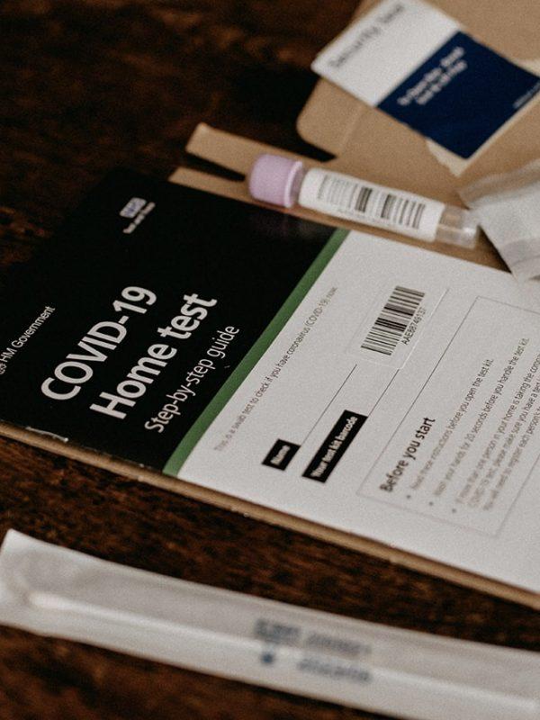 Kde koupit domácí test na Covid?