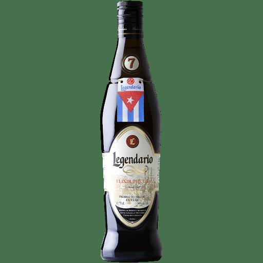 Rum Legendario - nejlepší rumy ve světě
