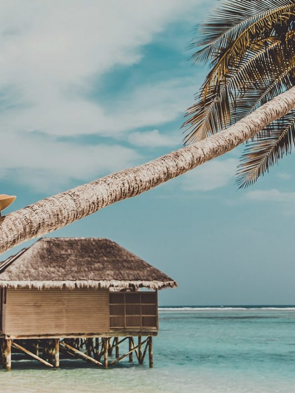 Letenky na Maledivy v době Covidu