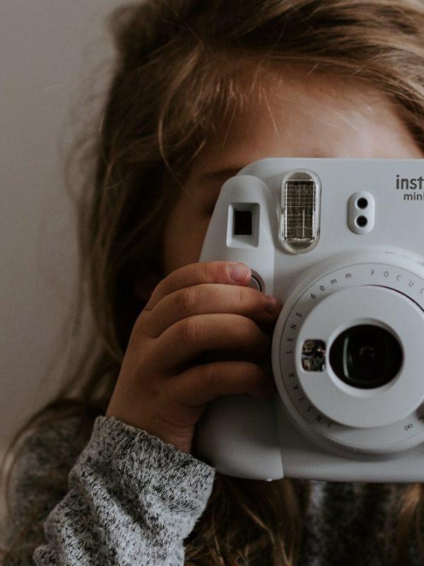 Nejlepší fotoaparát pro děti