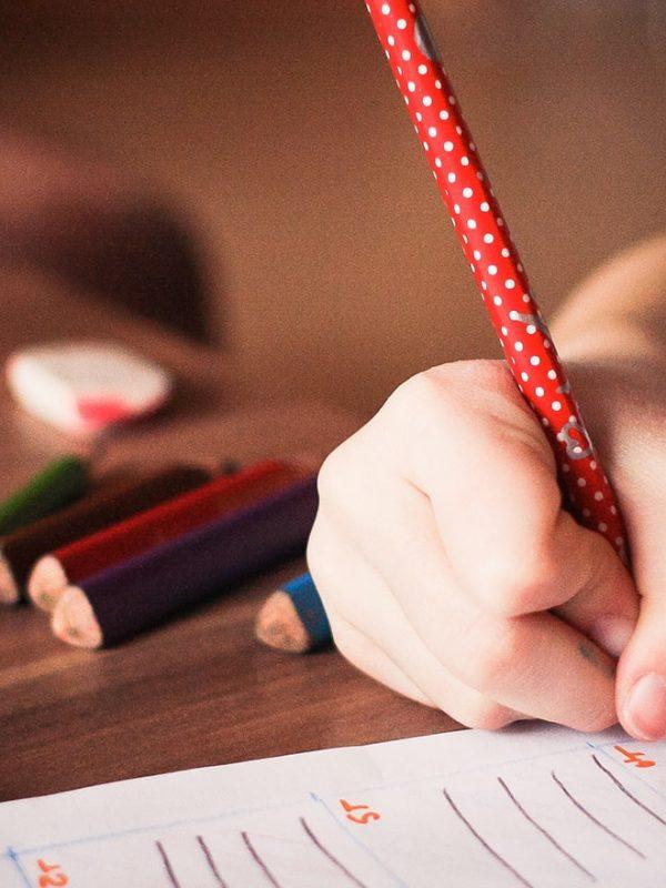 Domácí test na covid pro děti